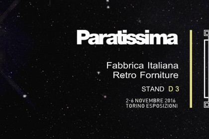 Paratissima - to the stars